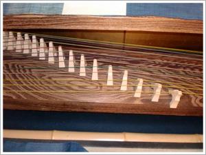 和楽器・邦楽器の絃
